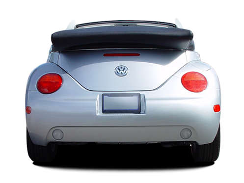 Slide 1 of 18: 2003 Volkswagen New Beetle