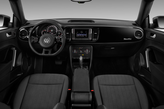 Slide 1 of 11: 2016 Volkswagen Beetle