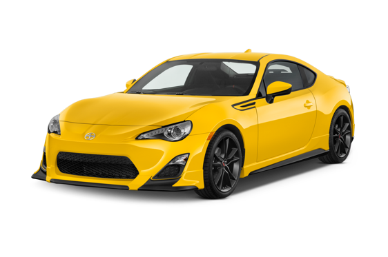 Slide 1 of 14: 2016 Scion FR-S