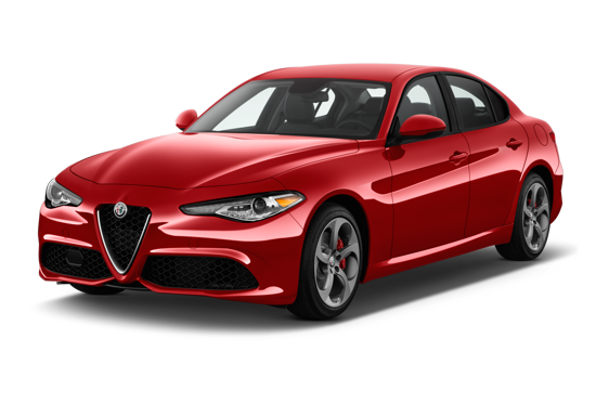 Slide 1 of 14: 2017 Alfa Romeo Giulia
