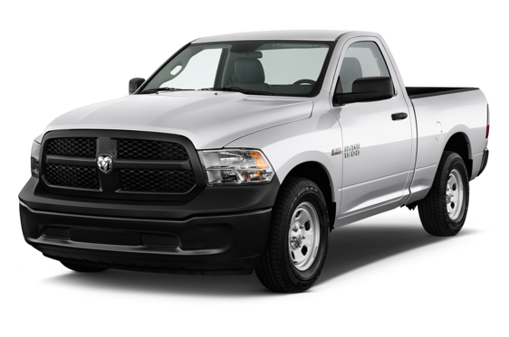 Slide 1 of 14: 2016 Ram 1500 Pickup