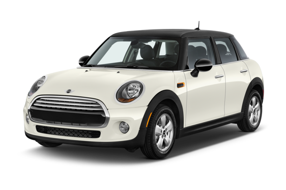 Slide 1 of 14: 2016 MINI Cooper