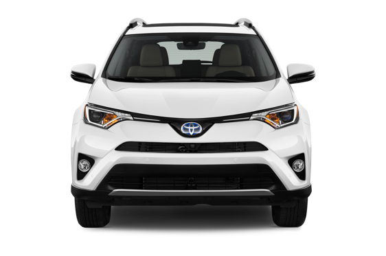 Slide 1 of 25: 2016 Toyota RAV4