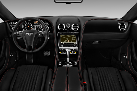 Slide 1 of 11: 2016 Bentley Continental GT