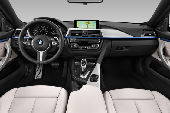 Slide 1 of 11: 2016 BMW 4 Series
