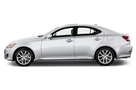 Slide 1 of 25: 2013 Lexus IS