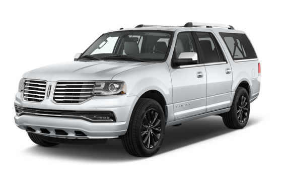 Slide 1 of 14: 2016 Lincoln Navigator