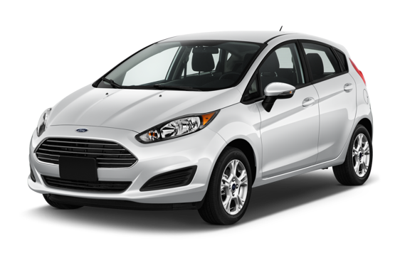 Slide 1 of 14: 2016 Ford Fiesta