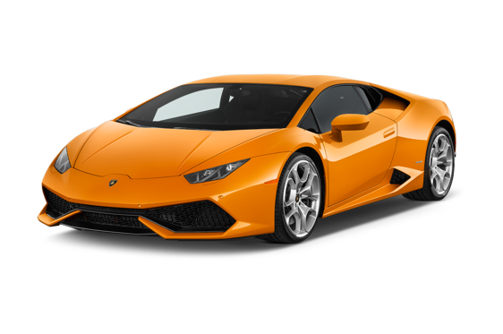 Slide 1 of 14: 2015 Lamborghini Huracan