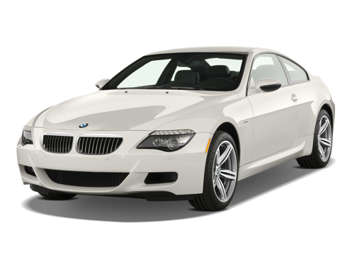 Slide 1 of 14: 2009 BMW 6 Series