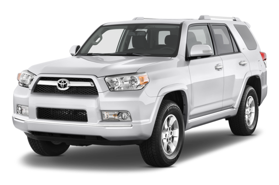 Slide 1 of 14: 2015 Toyota 4Runner