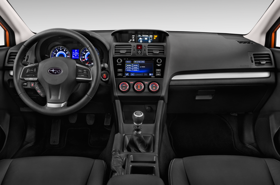 Slide 1 of 11: 2015 Subaru XV Crosstrek
