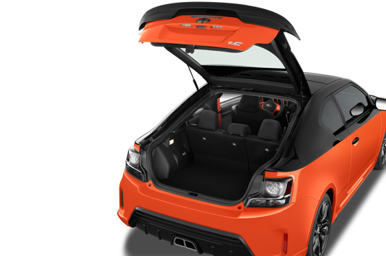 Slide 1 of 25: 2015 Scion tC