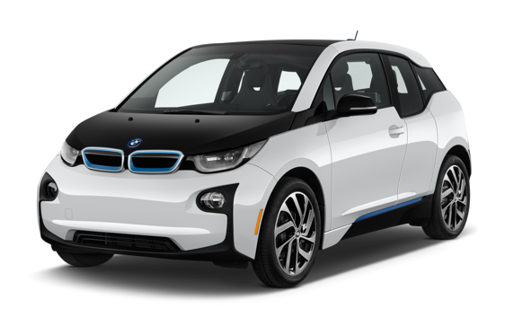 Slide 1 of 14: 2017 BMW i3