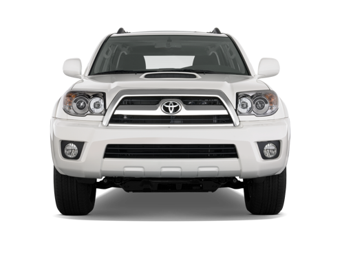 Slide 1 of 25: 2009 Toyota 4Runner