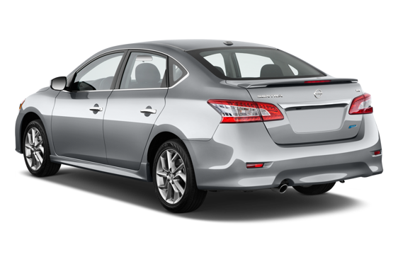 Slide 2 of 14: 2013 Nissan Sentra