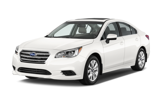 Slide 1 of 14: 2016 Subaru Legacy