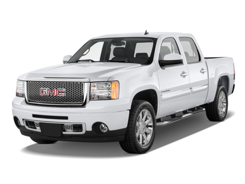 Slide 1 of 14: 2009 GMC Sierra 1500 Denali