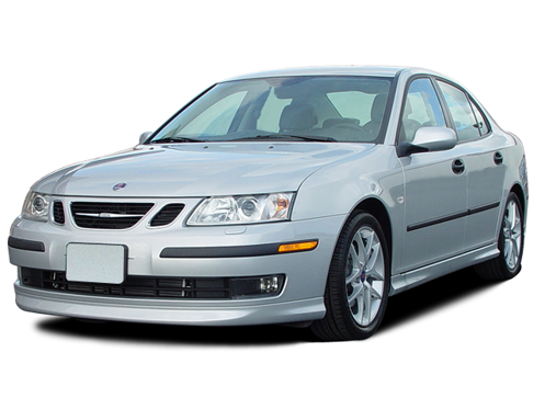 Slide 1 of 18: 2003 Saab 9-3