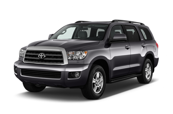 Slide 1 of 14: 2016 Toyota Sequoia