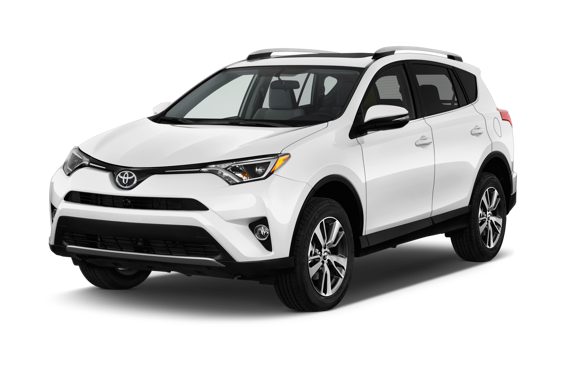 Slide 1 of 14: 2016 Toyota RAV4