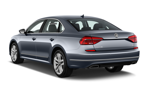 Slide 2 of 14: 2016 Volkswagen Passat