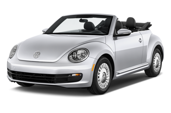Slide 1 of 14: 2016 Volkswagen Beetle