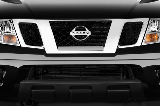 Slide 1 of 25: 2016 Nissan Frontier