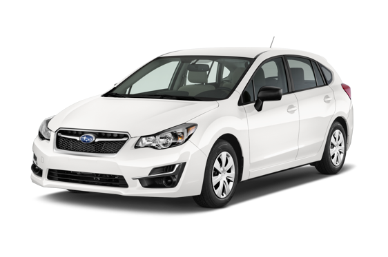 Slide 1 of 14: 2016 Subaru Impreza