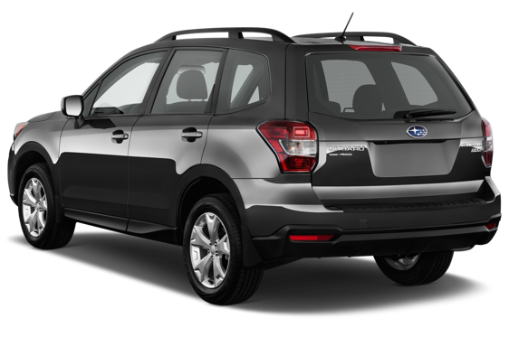Slide 2 of 14: 2014 Subaru Forester