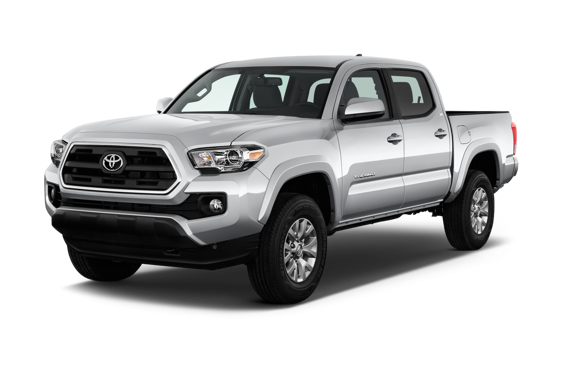 Slide 1 of 14: 2016 Toyota Tacoma