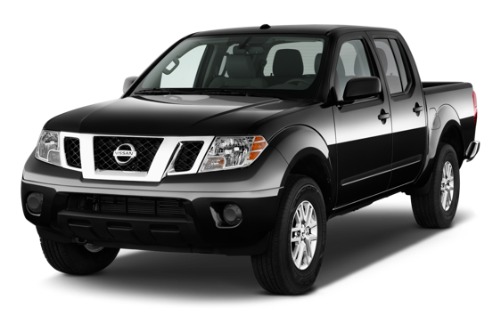 Slide 1 of 14: 2016 Nissan Frontier