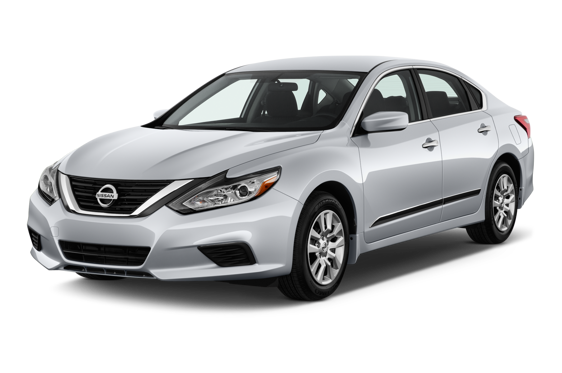 Slide 1 of 14: 2016 Nissan Altima