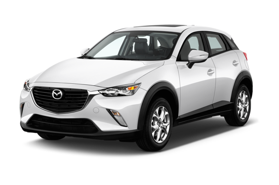 Slide 1 of 14: 2016 Mazda CX-3