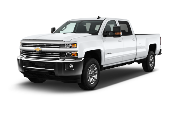 Slide 1 of 14: 2016 Chevrolet Silverado 3500HD