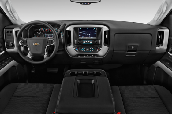 Slide 1 of 11: 2016 Chevrolet Silverado 3500HD