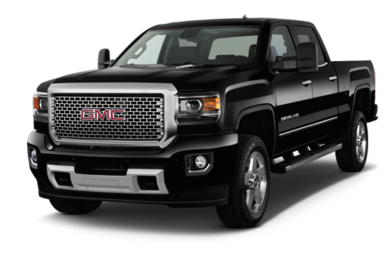 Slide 1 of 14: 2016 GMC Sierra 2500 Denali HD