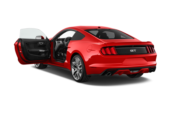 Slide 1 of 25: 2016 Ford Mustang