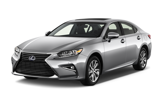 Slide 1 of 14: 2016 Lexus ES