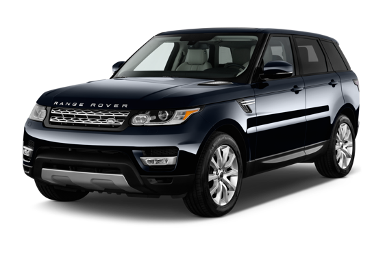 Slide 1 of 14: 2016 Land Rover Range Rover Sport