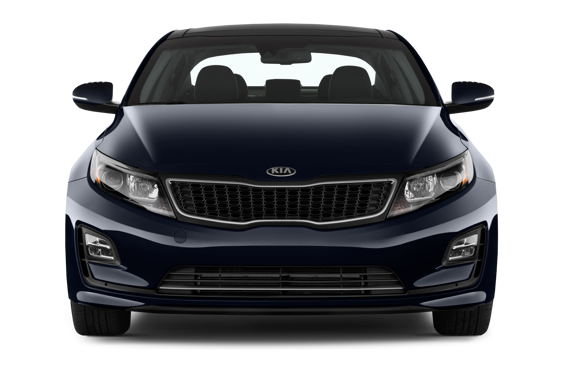 Slide 1 of 25: 2016 Kia Optima