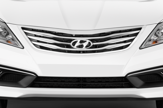 Slide 1 of 25: 2016 Hyundai Azera
