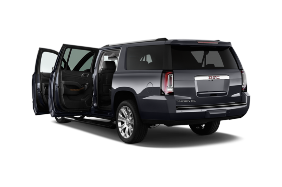 Slide 1 of 25: 2016 GMC Yukon XL