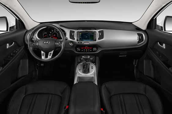 Slide 1 of 11: 2016 Kia Sportage