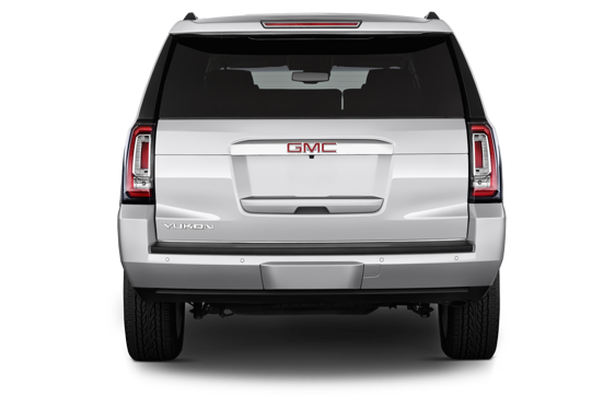 Slide 1 of 25: 2016 GMC Yukon