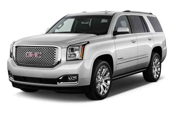 Slide 1 of 14: 2016 GMC Yukon