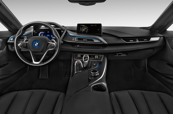 Slide 1 of 11: 2016 BMW i8