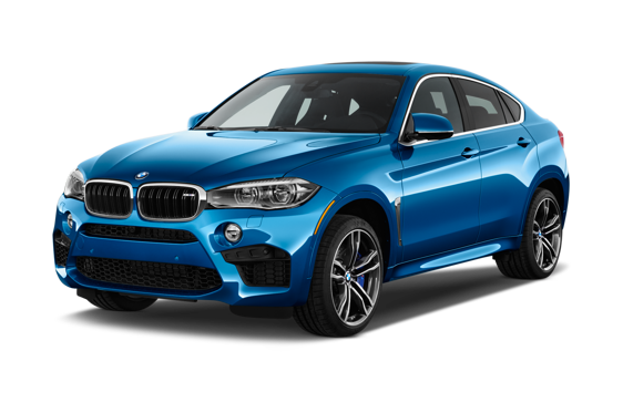 Slide 1 of 14: 2016 BMW X6 M