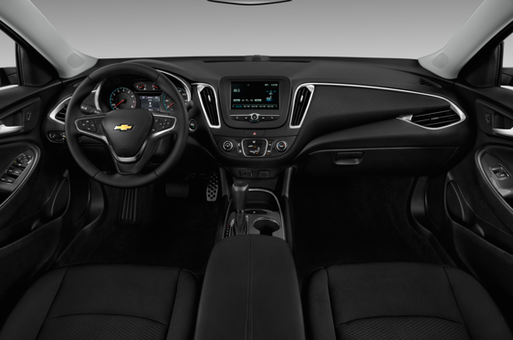 Slide 1 of 11: 2016 Chevrolet Malibu