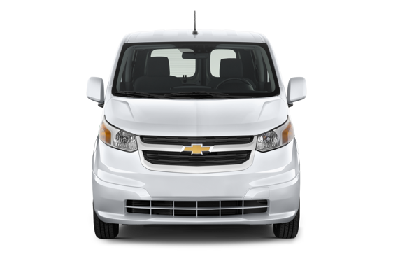 Slide 1 of 25: 2016 Chevrolet City Express